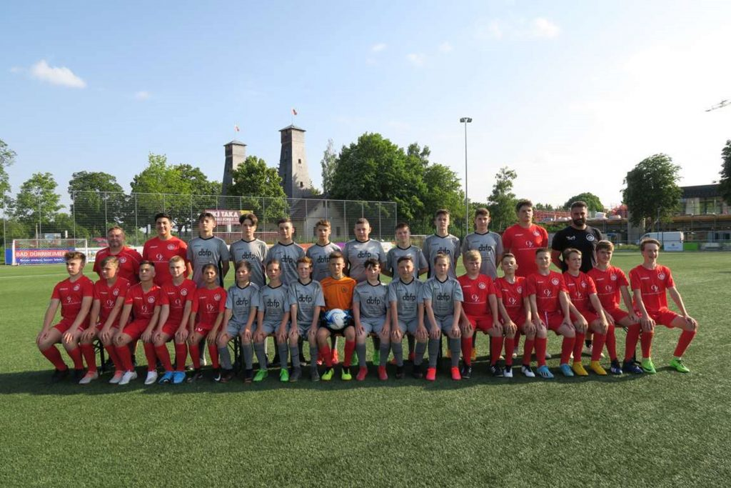 C-Jugend - FC Bad Dürrheim